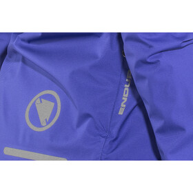 Endura Xtract Jas Dames, cobalt blue
